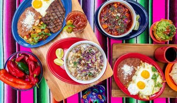 10 Of The Best Mexican Restaurants In San Diego