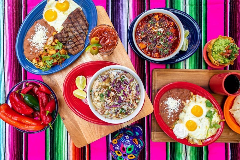 Mexican Restaurants San Diego
