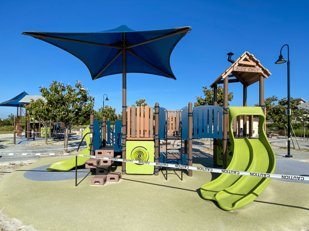 Playgrounds Will Reopen In San Diego, Mayor Faulconer Announces