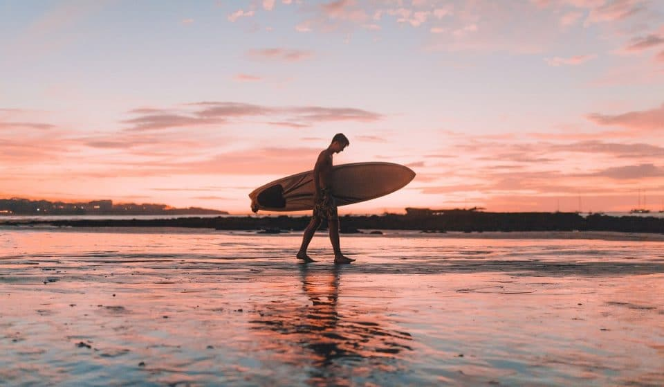 10 Best Beaches To Catch Your Next Wave In San Diego