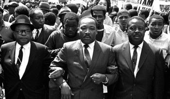Celebrate Martin Luther King, Jr. Day Virtually At These Inspiring Local Events