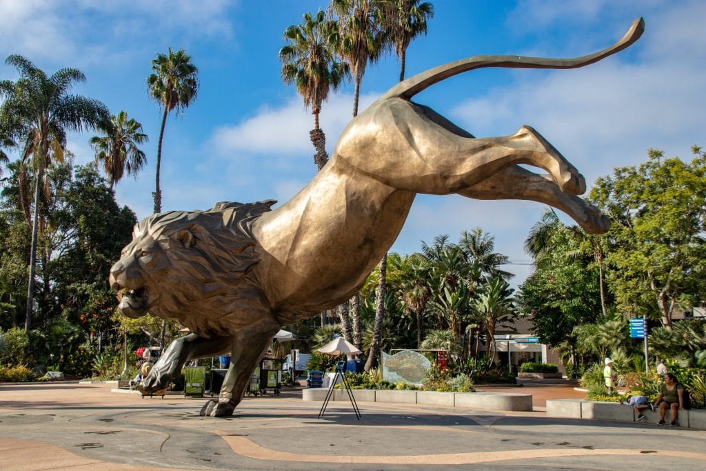 San Diego Zoo & Safari Park Will Reopen This Saturday