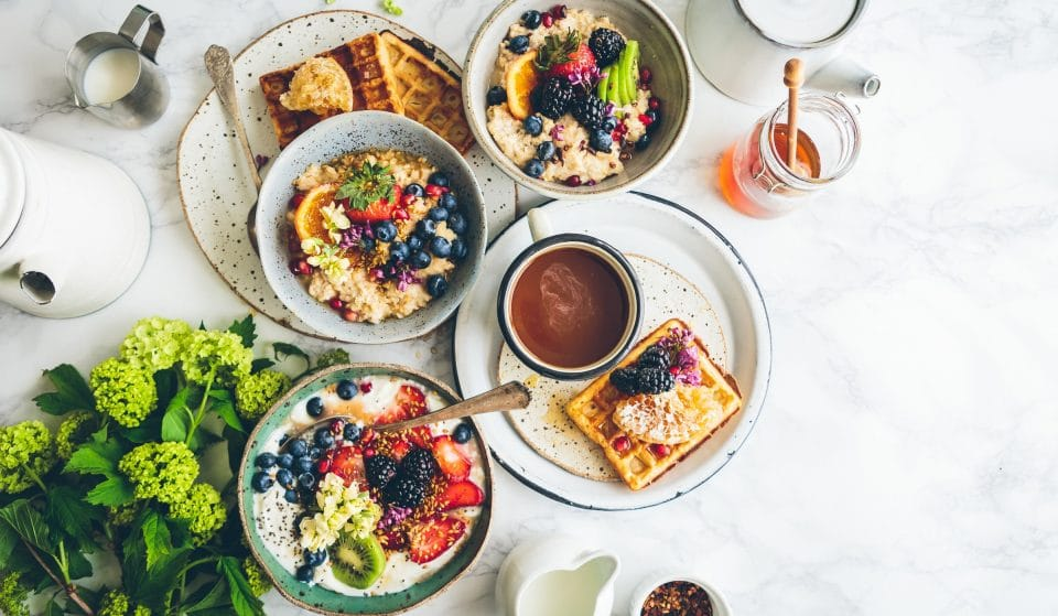 Get Your Brunch On Al Fresco (Or At Home) At These 10 Hotspots In San Diego