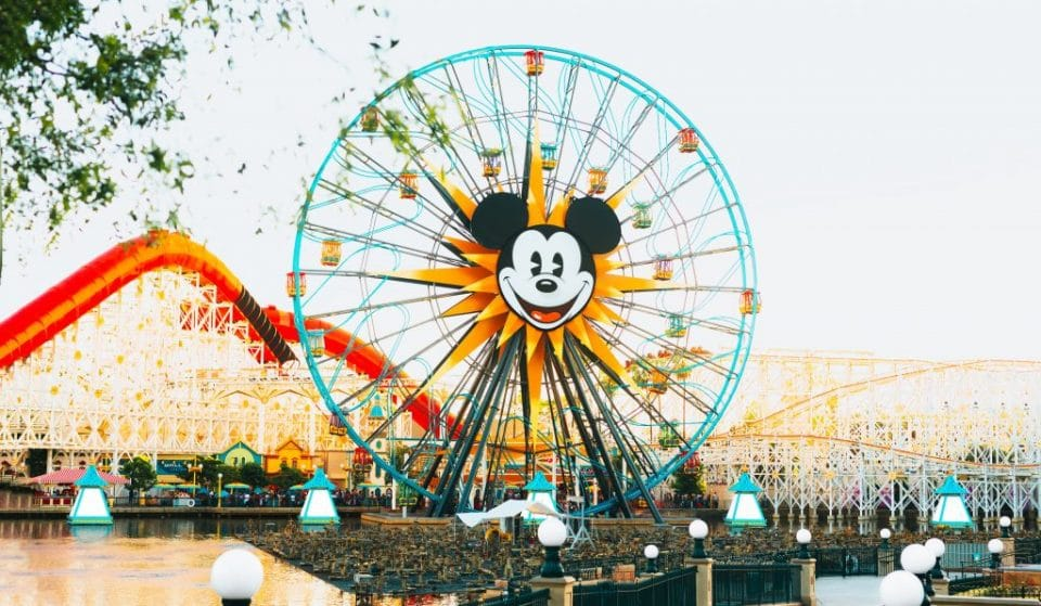 Disney California Adventure To Debut A Food & Entertainment Festival In Mid-March