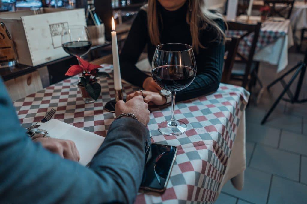 6 Restaurants in San Diego Offering Decadent Valentine's Day Specials