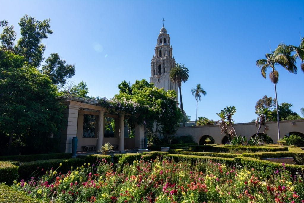 Balboa Park Becomes The First Sustainable LEED-Certified Historic Landmark In The US