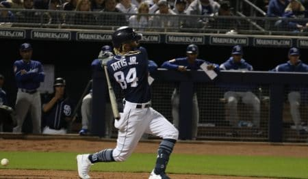 San Diego Padres Break MLB Record With Fernando Tatis, Jr. Contract