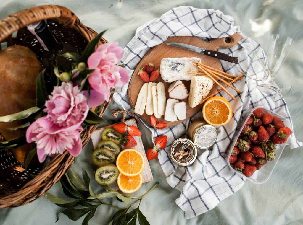 7 Spots In San Diego To Celebrate International Picnic Day