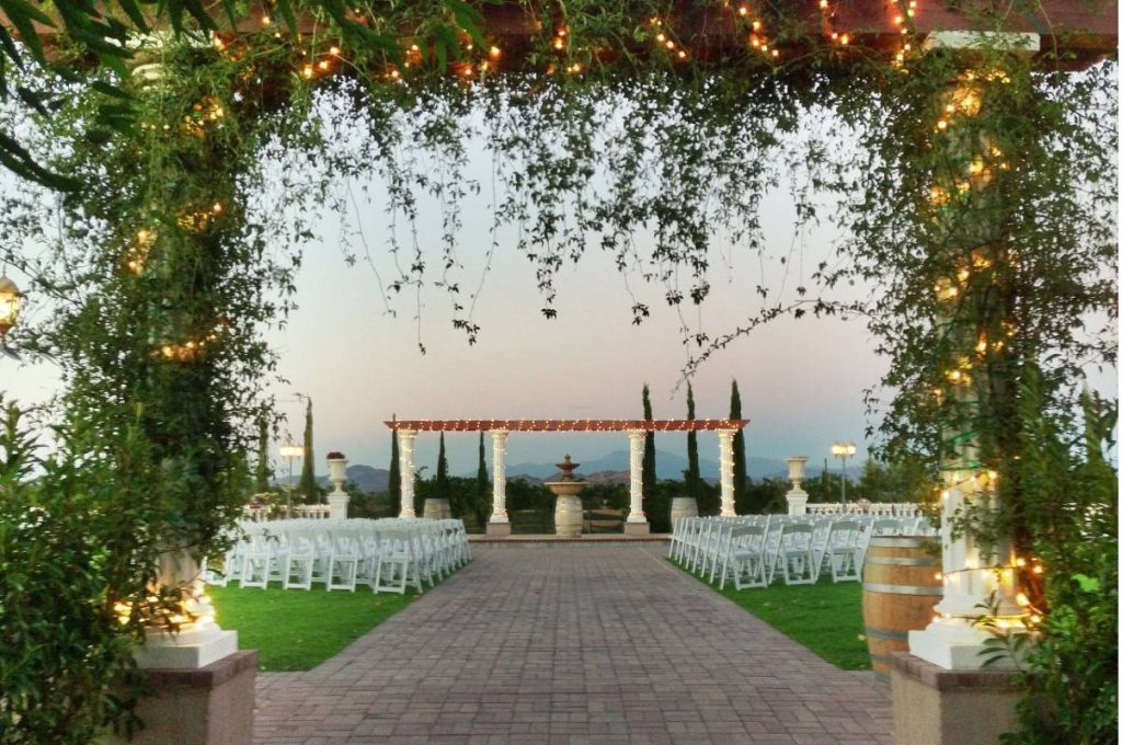 Experience Magical Candlelight Concerts At These Stunning Outdoor Venues In San Diego