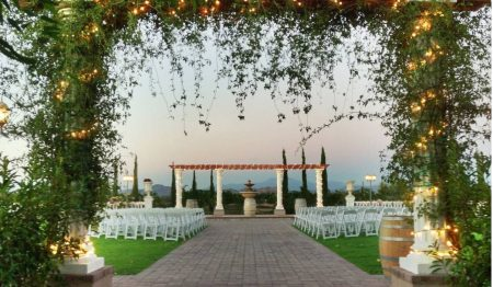 Experience Magical Candlelight Concerts At This Stunning Outdoor Venue In San Diego
