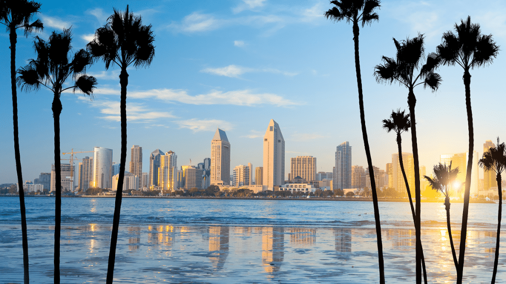 """38 Of The Best Responses To """"Tell Me You're From San Diego Without Telling Me You're From San Diego."""""""