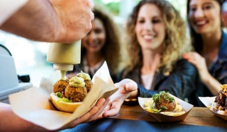 5 Incredible San Diego Food Trucks