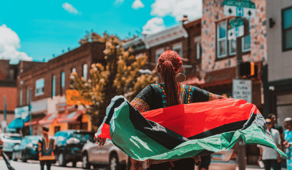 Juneteenth Is Now An Official Federal Holiday