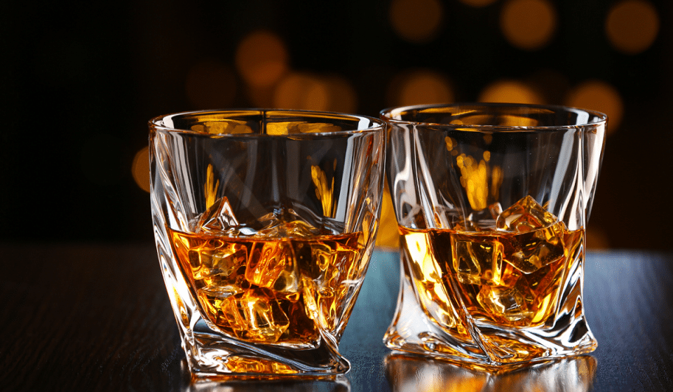 6 Outstanding Whiskey Bars In San Diego Every Whiskey Lover Needs To Try
