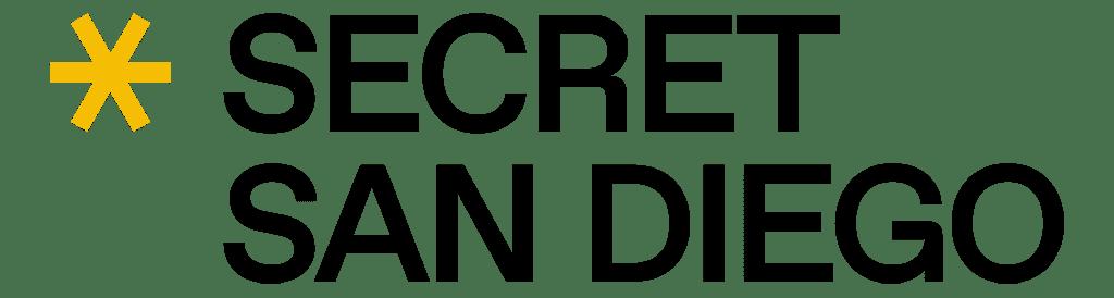 Secret San Diego