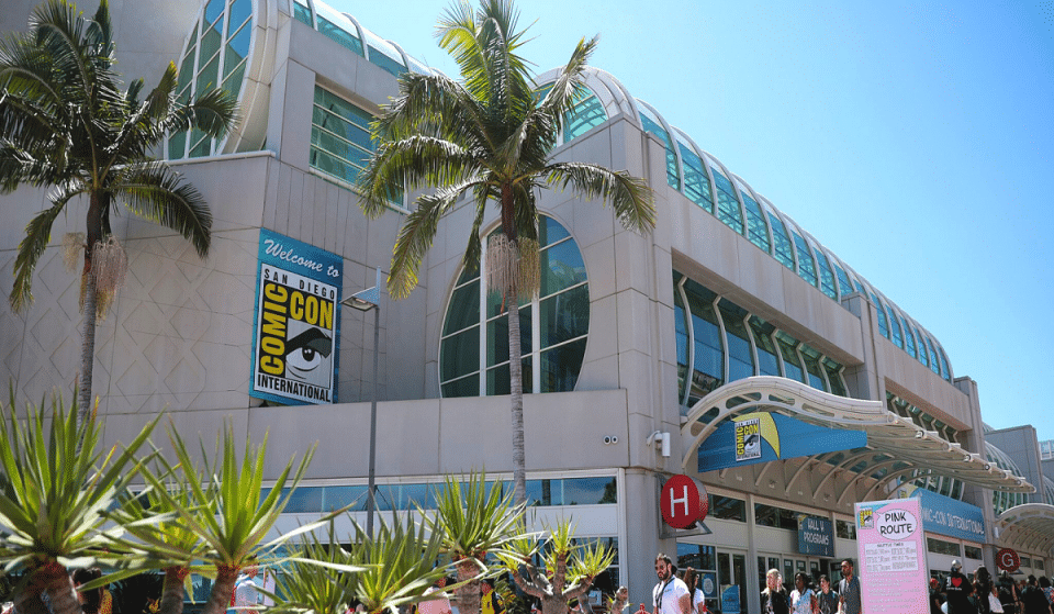 Marvel and DC Films Will Not Participate In Comic-Con @Home