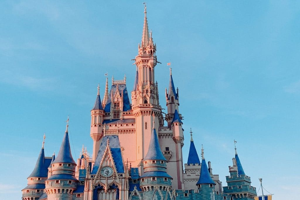 Disneyland Visitors Are Now Required To Wear A Mask Indoors