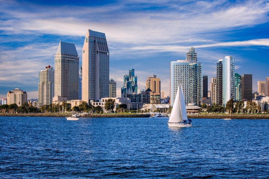10 Absolutely Fantastic Things To Do In San Diego This August
