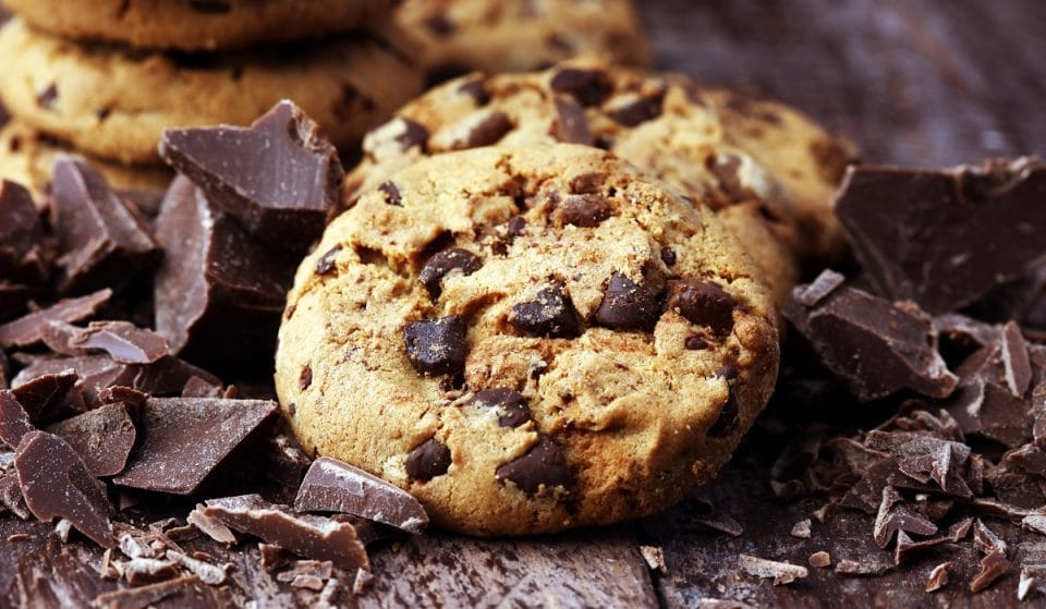 7 Places Giving Out Free Cookies For National Chocolate Chip Cookie Day
