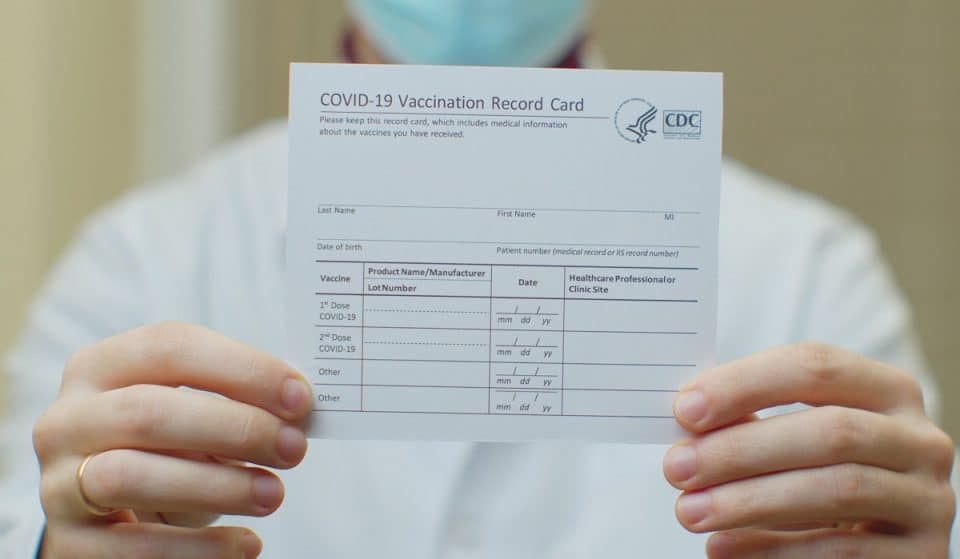 San Diego City Workers Required To Provide Proof Of Covid-19 Vaccination Status By Friday