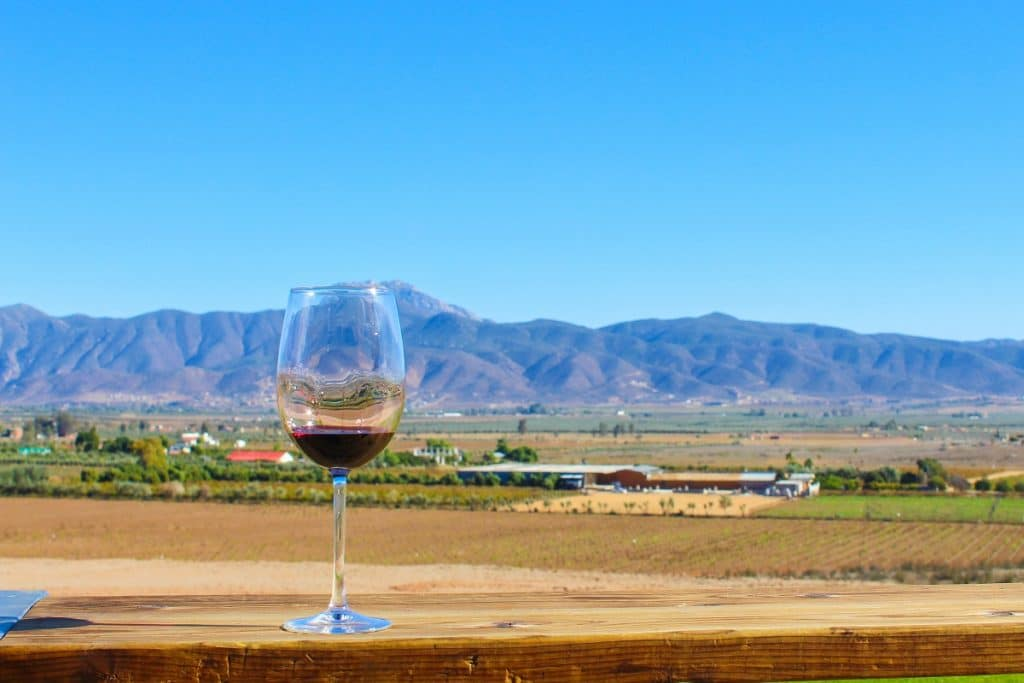 Valle De Guadalupe Is The Perfect Wine Lover's Getaway