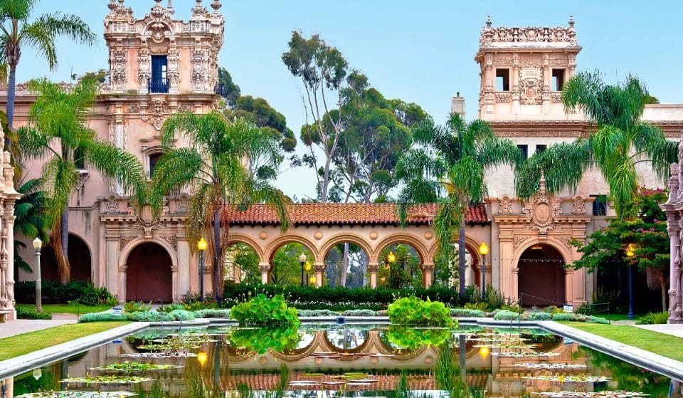 12 Fantastic Free Things To Do In San Diego