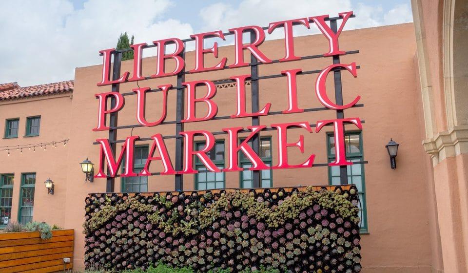 Visit Liberty Public Market Open 7 Days A Week