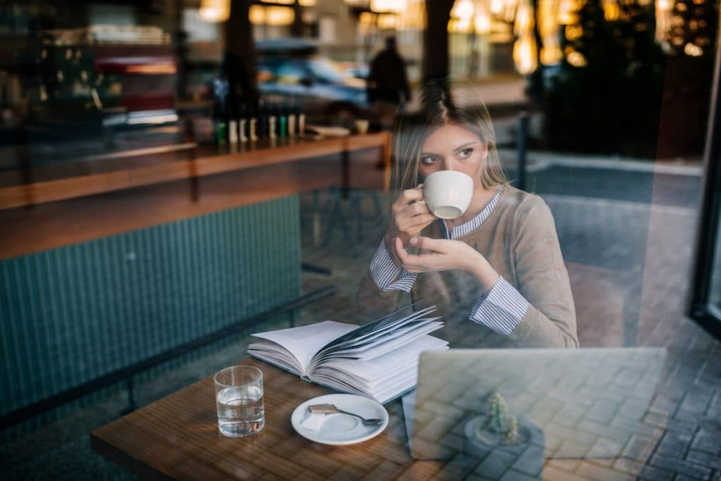 7 Cozy Coffee Shops To Work Or Study In San Diego