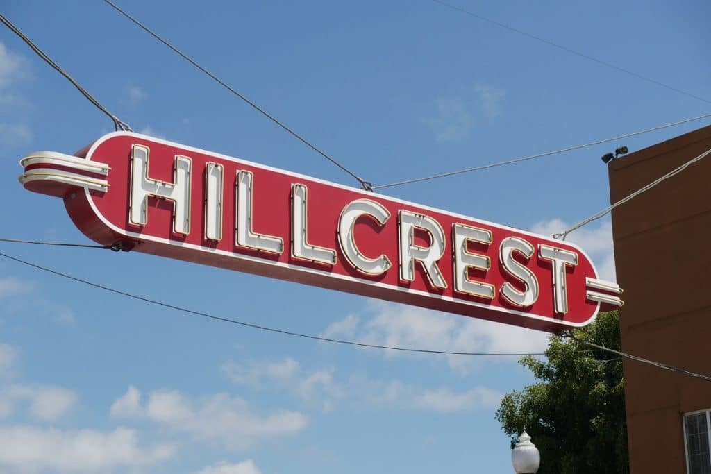 11 Fabulous Spots To Visit When Spending The Day In Hillcrest