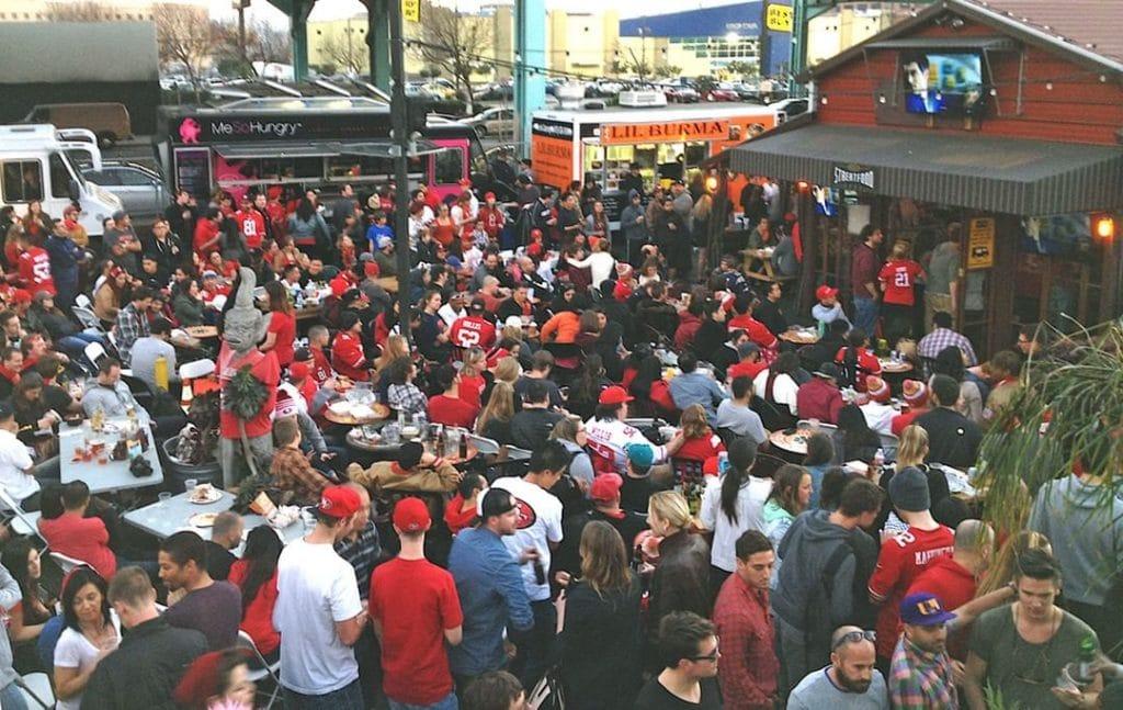 49ers Super Bowl San Francisco