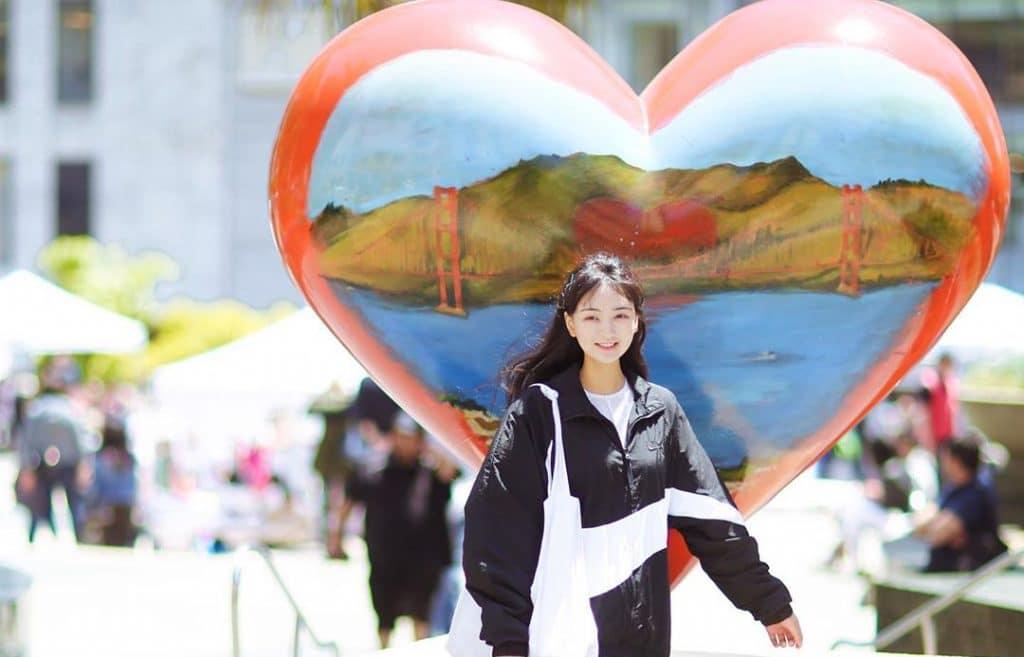 hearts in SF