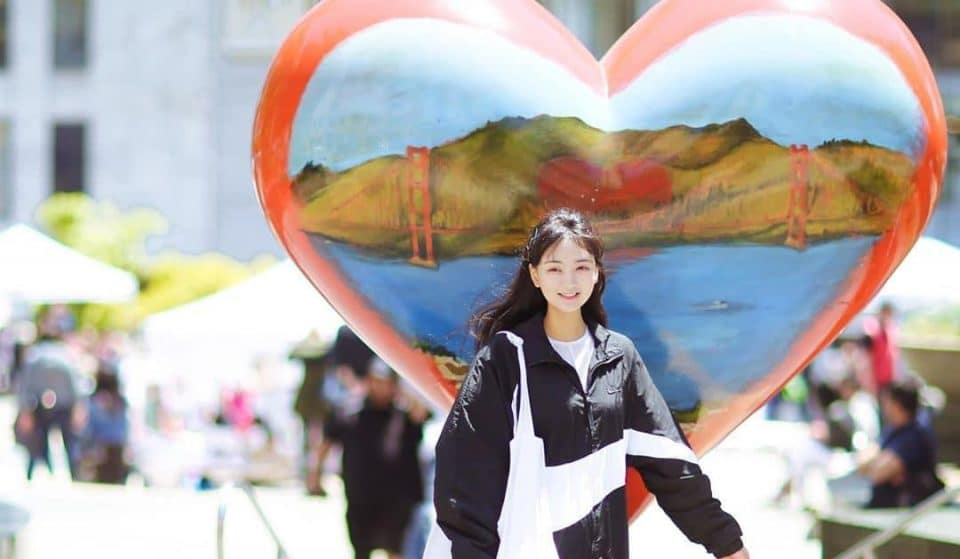 The Valentine's Exhibition With A Lot Of Heart