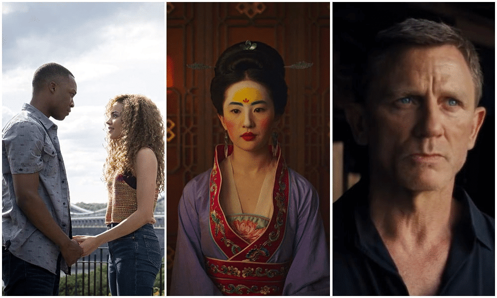 66 Films We Can't Wait To See In 2020