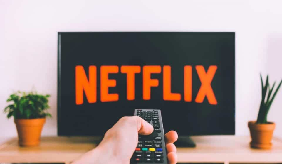 Everything Coming To Netflix In March