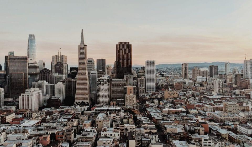 7 Views Unique To San Francisco