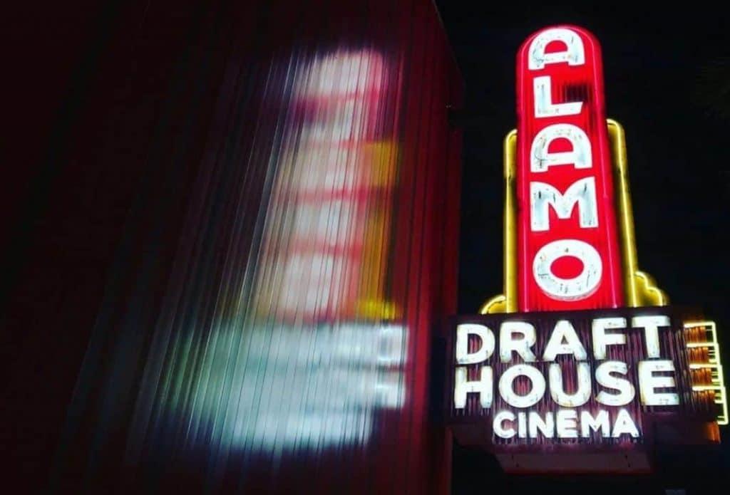 virtual cinemas