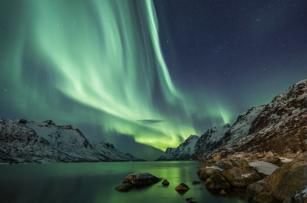 northern lights live streaming