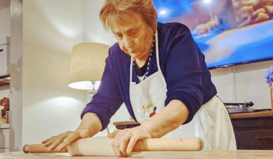 You Can Join Virtual Pasta Making Classes With An Italian Nonna