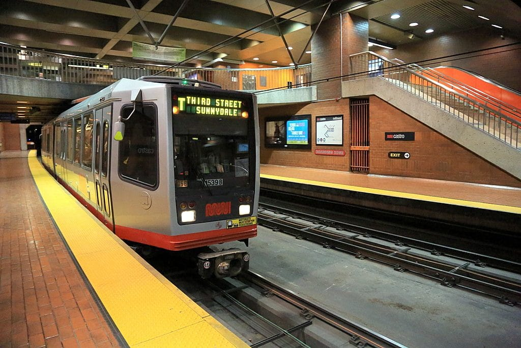 Muni Light-Rail And Underground Services To Close March 30
