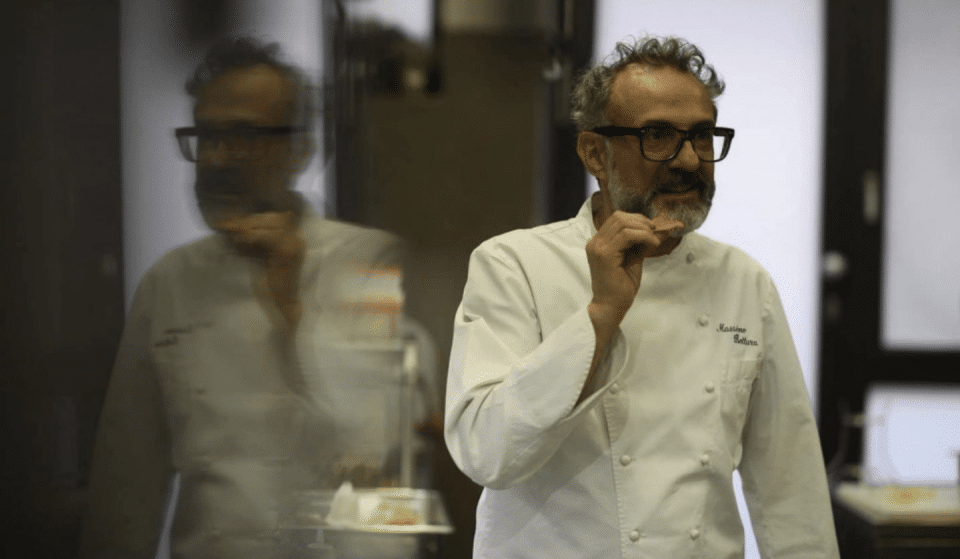 Michelin-Star Chef Massimo Bottura Is Offering Free Cooking Lessons On His Instagram