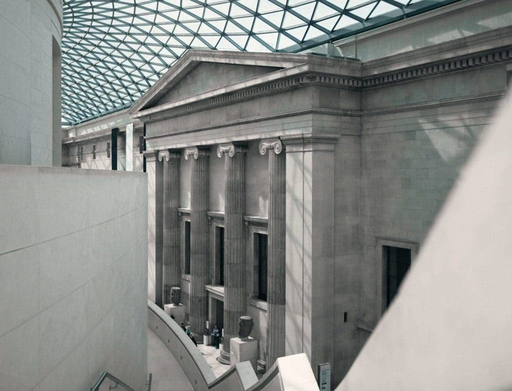 virtual museums and exhibitions