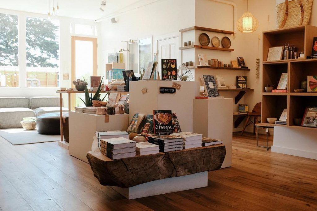 best independent bookstores in San Francisco