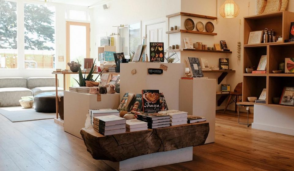 Your Guide To The Best Independent Bookstores In San Francisco
