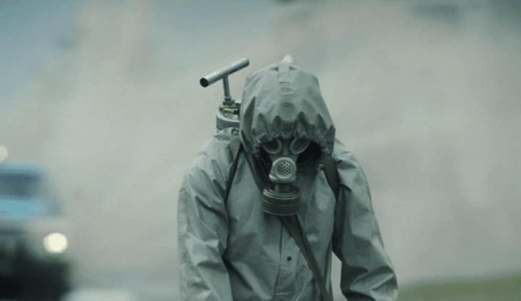 chenobyl donation