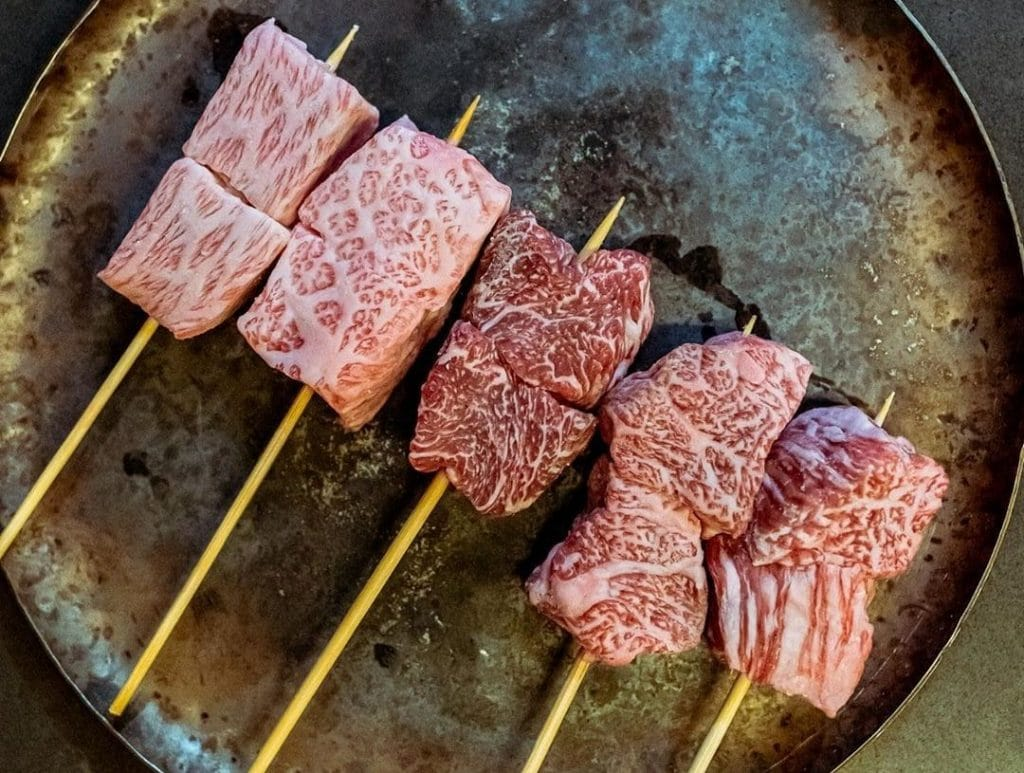 You Can Now Take Home A $600 Wagyu Meat Box From Gozu