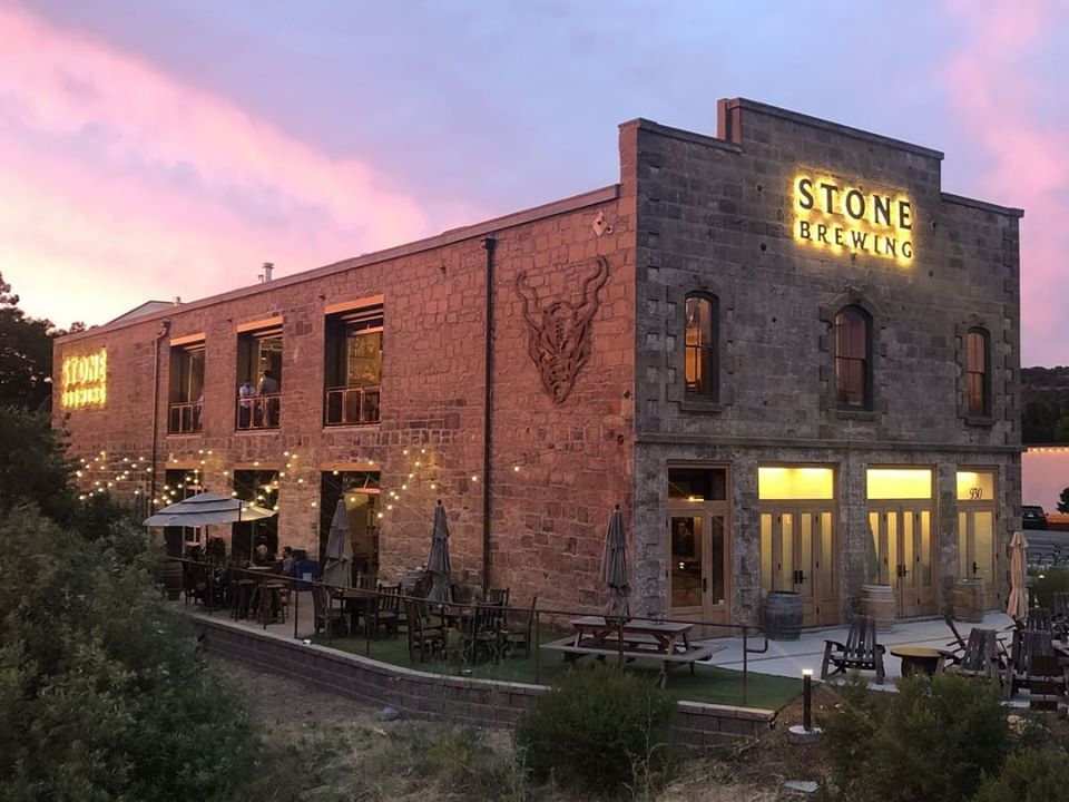 Stone Brewing Co. Is Bringing You A Legendary Virtual Tasting Experience