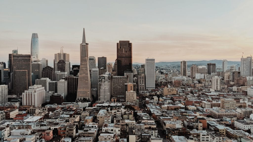 Rent In San Francisco Has Plummeted By 31% Since Last Year
