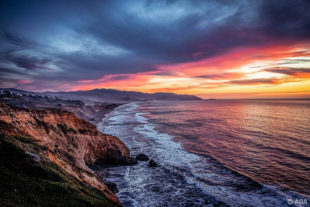 Start The New Year With A Breath Of Fresh Air On These 5 Spectacular Bay Area Hikes