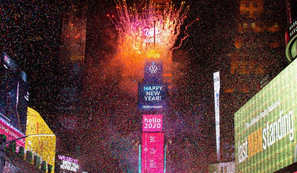 10 Awesome Ways To Celebrate NYE 2020 From Home
