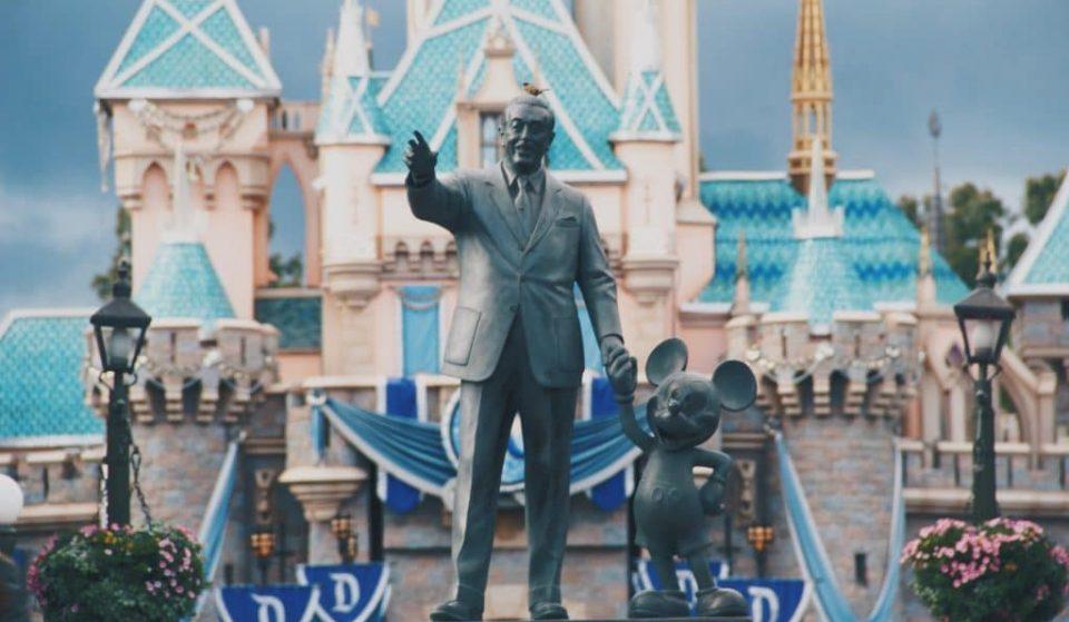Disneyland Will Be Transformed Into A Massive COVID-19 Vaccination Site